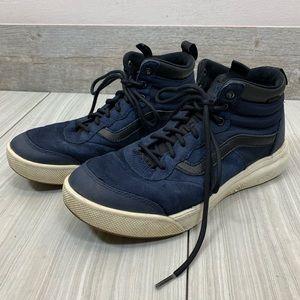 Vans Ultrarange Hi MTE Sneakers